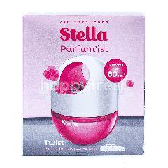 Stella Parfum'ist  Petal Crush Pink Pewangi Mobil