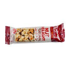 Go Natural Delight Mixed Nut Bar