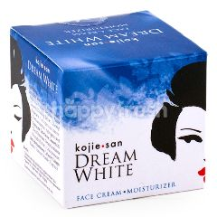 Kojie.San Dream White