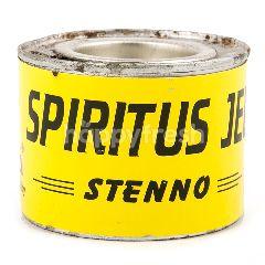 Delta Delta Jely Spiritus