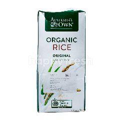 Australia's Own Beras Organik Original