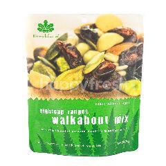 BrookFarm Nightcap Ranges Walkabout Mix Snack Without Regret
