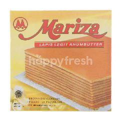 Mariza Lapis Legit Rhumbutter