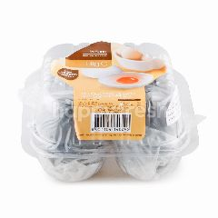Big C Rew Salted Egg (4 Pcs)