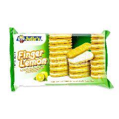 Julie's Finger Lemon