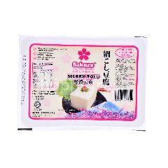 Sakura Silken Tofu