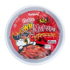 Samyang Buldak 2x Spicy