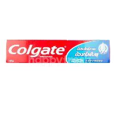 คอลเกต ยาสีฟันป้องกันฟันผุ รสยอดนิยม
