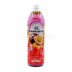 Pokka Ice Passion Fruit Tea