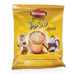 มอคโคน่า โกลด์ กาแฟปรุงสำเร็จรูปชนิดผง