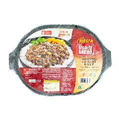 Fiesta Ready Meal Bulgogi Sapi dengan Nasi