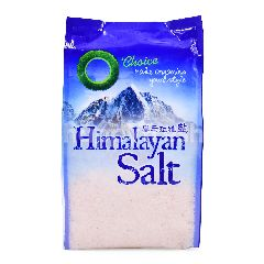 O' Forest Himalayan Salt