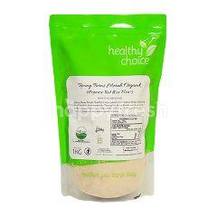 Healthy Choice Organic Red Rice Flour