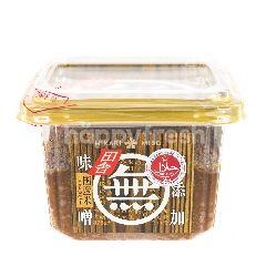 Hikari Miso Marumu Naka (Soybean Paste)
