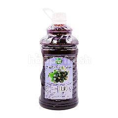 Asia Farm Blackcurrant With Fruit Juice