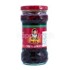LAO GAN MA Saus Cabai dalam Minyak