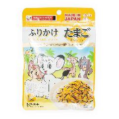 Nagatanien Atom Furikake Tamago Egg Flakes