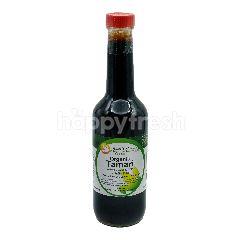 Health Paradise Organic Tamari Soy Sauce