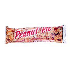 L'Agie Cokelat Pie Kacang