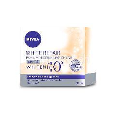 Nivea Extra White Repair Pore Minimiser Day Cream SPF 30