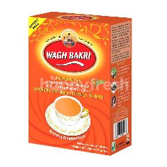 Wagh Bakri Black Tea 400 g