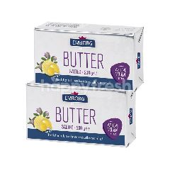 Emborg Salted Butter Twinpack