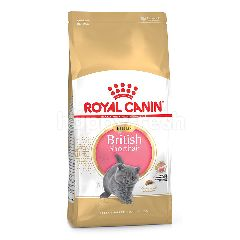 Royal Canin British Shorthair Kitten Food (Up To 12 Months)