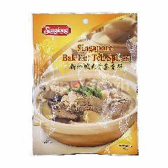 Singlong Singapore Bak Kut Teh Spices