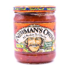 Newman's Own Farmer's Garden Salsa - Medium Chunky