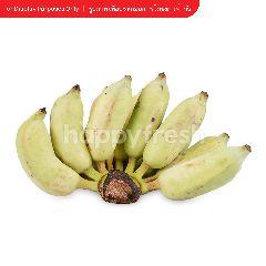 เนเชอรัล & พรีเมี่ยม ฟู้ด กล้วยน้ำว้า ออร์แกนิค (1 หวี)