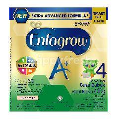 Enfagrow A Formula 4 Susu Bubuk Rasa Vanila Usia 3-12 Tahun