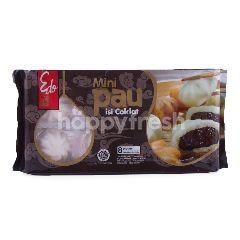 Edo Mini Pau Isi Cokelat