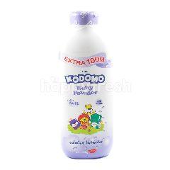 Kodomo Bedak Bayi Calming Lavender