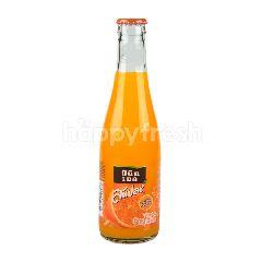 มินิทเมด สแปลช น้ำส้ม 15%