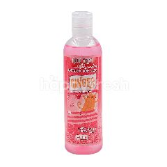 Ginger Aloe Vera With Watermelon Cat Shampoo