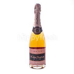 Nicolas Feuillatte Champagne Brut Rose