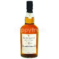 Glen Elgin Malt Whisky Usia 12 Tahun