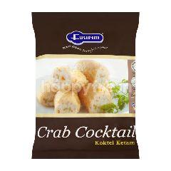 Fusipim Crab Cocktail