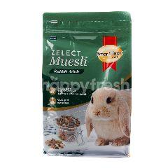 สมาร์ทฮาร์ท โกลด์ อาหารกระต่ายโต ซีแลกต์ มูสลี่