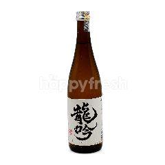 Ryuuzan Japanese Sake
