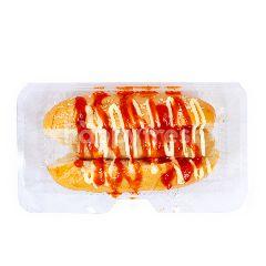 Aeon Hot Dog Pedas