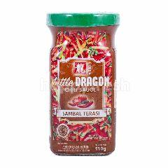 Little Dragon Shrimp Paste Chili