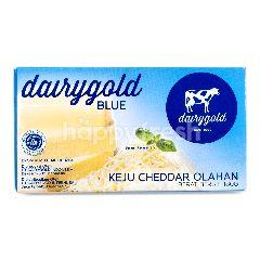 Dairygold Blue Keju Cheddar Olahan