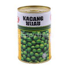 Tst Processed Peas In Syrup (Kacang hijau)