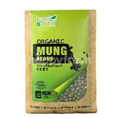 LOVE EARTH Organic Mung Beans