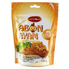 Choice L Abon Ayam Premium