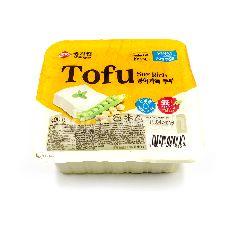 Chongga Tofu Soy Rich
