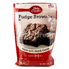 Betty Crocker Tepung Campur untuk Brownis