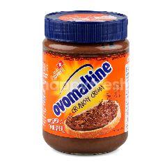 โอวัลติน ผลิตภัณฑ์ทาขนมปังรสมอลต์ช็อกโกแลต