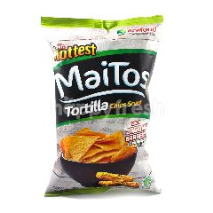 Mr. Hottest Maitos Keripik Tortila